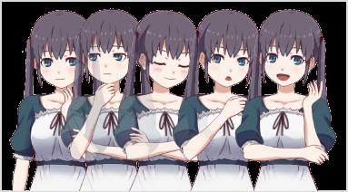 animator_expression