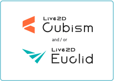 Live2D Cubismを使って動画を制作